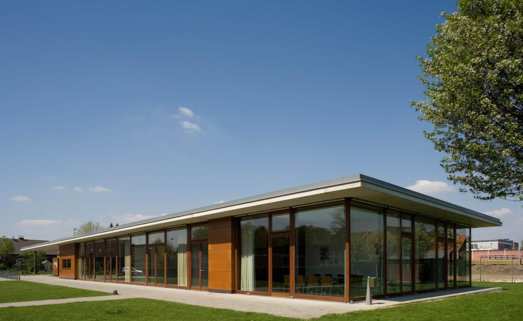 Wohnhaus im Münsterland