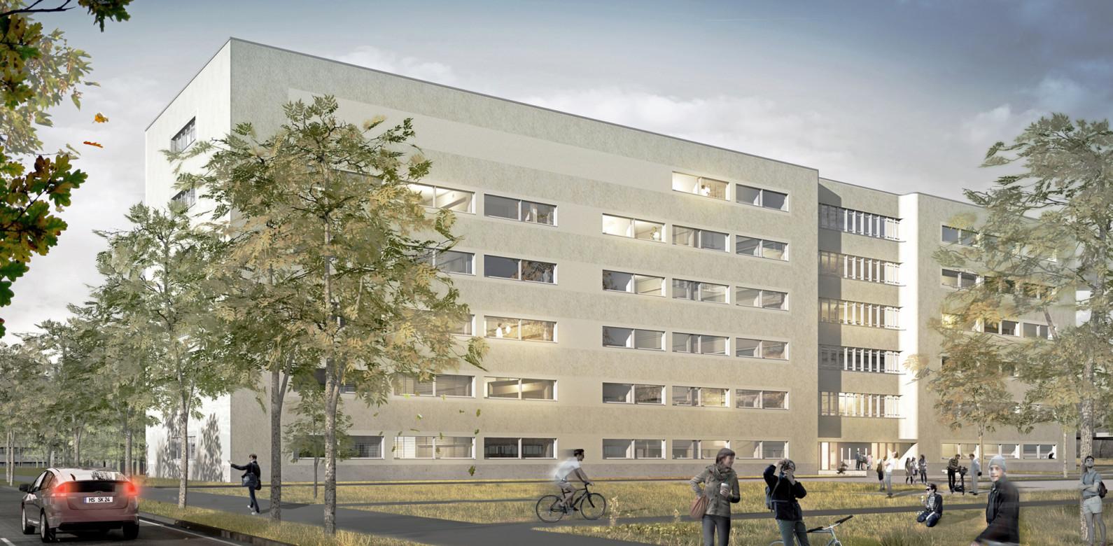 Organische und Biochemie Institute Münster