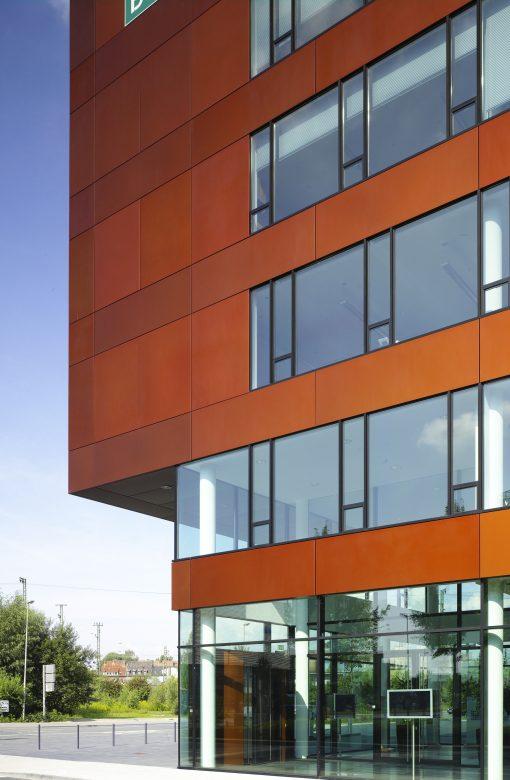 PSD-Bank Westfalen-Lippe, Münster