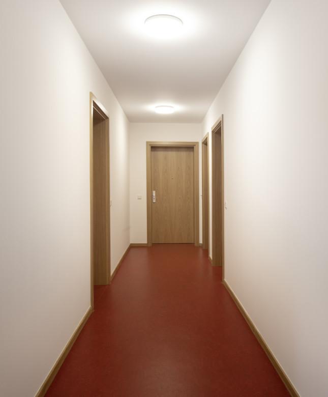 Wohnbebauung Hammerstraße Münster